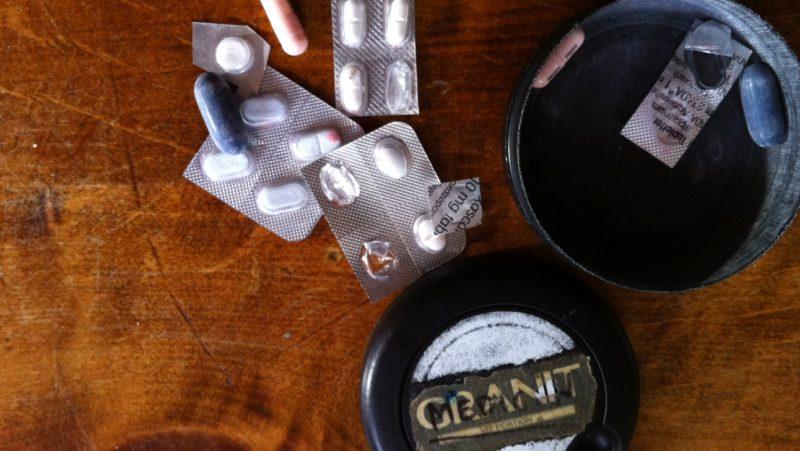 Fragility medicine