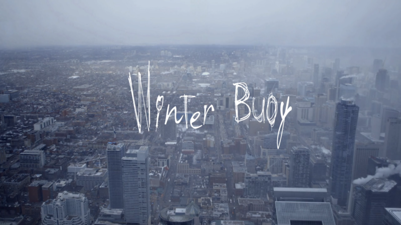 WINTER BOUY TITLE