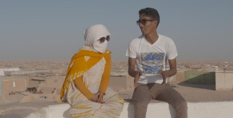 Zahara & Sidahmed